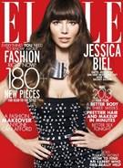 ELLE Magazine 1/1/2013
