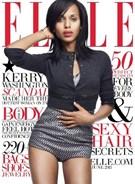 ELLE Magazine 6/1/2013