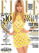 ELLE Magazine 3/1/2013