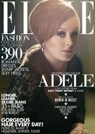 ELLE Magazine 5/1/2013