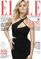 ELLE Magazine 11/1/2013
