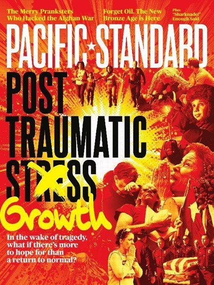 Pacific Standard Cover - 7/1/2013