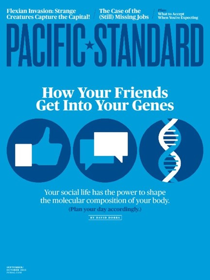 Pacific Standard Cover - 9/1/2013