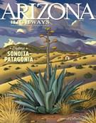 Arizona Highways Magazine 4/1/2017