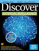 Discover Magazine 4/1/2017