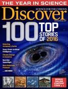 Discover Magazine 1/1/2017