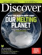 Discover Magazine 6/1/2017