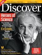 Discover Magazine 5/1/2017