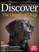 Discover Magazine 12/1/2016