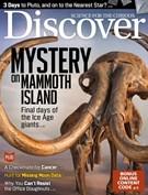 Discover Magazine 11/1/2016