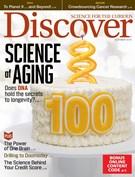 Discover Magazine 10/1/2016