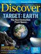 Discover Magazine 9/1/2016