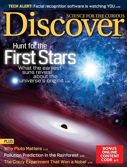 Discover Cover - 12/1/2015