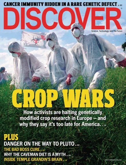 Discover Cover - 4/1/2013
