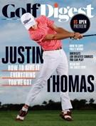 Golf Digest 6/1/2017