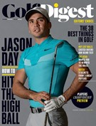 Golf Digest 5/1/2017