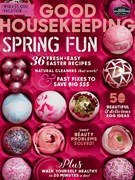 Good Housekeeping Magazine 4/1/2017