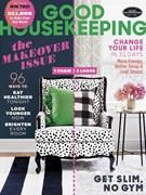 Good Housekeeping Magazine 1/1/2017