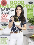 Good Housekeeping Magazine 6/1/2017