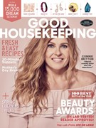 Good Housekeeping Magazine 5/1/2017