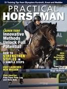 Practical Horseman Magazine 4/1/2017