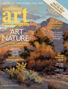 Southwest Art Magazine 6/1/2017