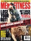 Men's Fitness Magazine | 4/1/2017 Cover