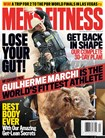 Men's Fitness Magazine | 4/1/2017 Cover