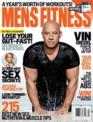 Men's Fitness Magazine 2/1/2017
