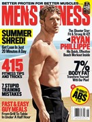 Men's Fitness Magazine 6/1/2017
