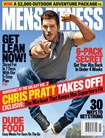 Men's Fitness Magazine | 5/1/2017 Cover