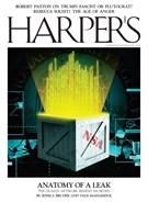 Harper's Magazine 5/1/2017