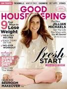 Good Housekeeping Magazine 1/1/2015