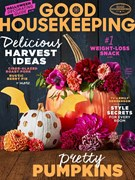 Good Housekeeping Magazine 10/1/2015