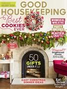Good Housekeeping Magazine 12/1/2014