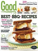 Good Housekeeping Magazine 6/1/2014