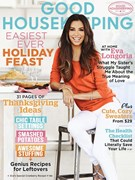 Good Housekeeping Magazine 11/1/2014