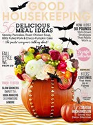 Good Housekeeping Magazine 10/1/2014