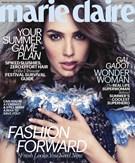 Marie Claire Magazine 6/1/2017