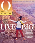O The Oprah Magazine 1/1/2017