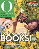 O The Oprah Magazine 7/1/2017