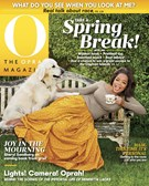 O The Oprah Magazine 5/1/2017