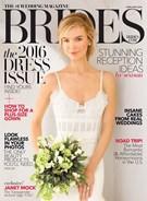 Brides 4/1/2016