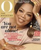 O The Oprah Magazine 2/1/2016