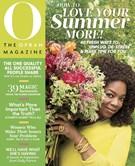 O The Oprah Magazine 6/1/2016