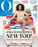 O The Oprah Magazine 3/1/2016