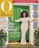 O The Oprah Magazine 11/1/2016
