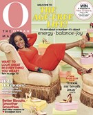 O The Oprah Magazine 9/1/2016