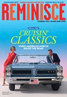 Reminisce Magazine 6/1/2017