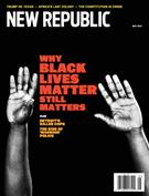 The New Republic Magazine 5/1/2017